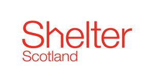 shelter scotland logo red