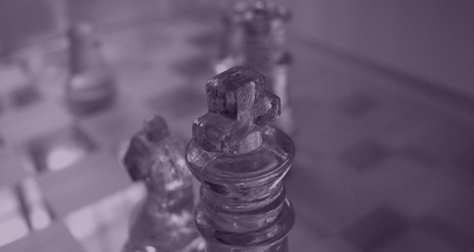 strategy like chess